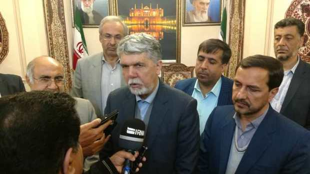 حرکت فرهنگی استان کرمان شتاب می گیرد