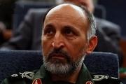 سردار حجازی: سردار قاآنی و بشار اسد دیدار کردهاند/ جنگ یمن ادامه دارد تا حمایت غرب از ریاض ادامه دارد