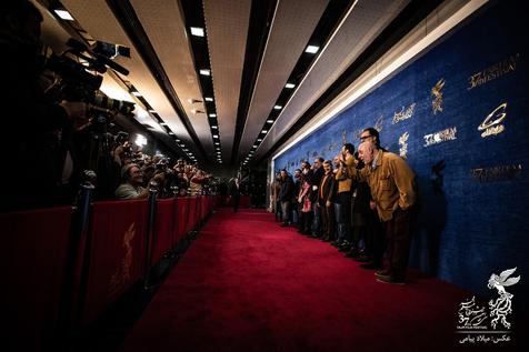برنامه نمایش فیلمهای جشنواره فیلم فجر در پردیس سینمایی زندگی