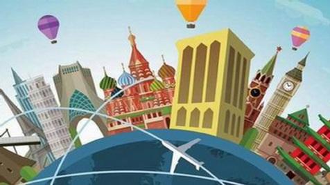 65 درصد کاهش گردشگران بین المللی در نیمه اول سال 2020