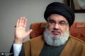 توجه گسترده رسانه ها به استقبال سید حسن نصرالله از گفت و گوی منطقهای و بینالمللی با ایران
