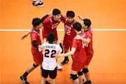 ژاپنی ها امتیازآورترین بازیکنان دیدار برابر ایران