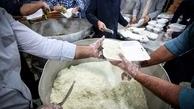 توزیع بیش از ۱۹ هزار وعده غذای گرم بین نیازمندان استان مرکزی