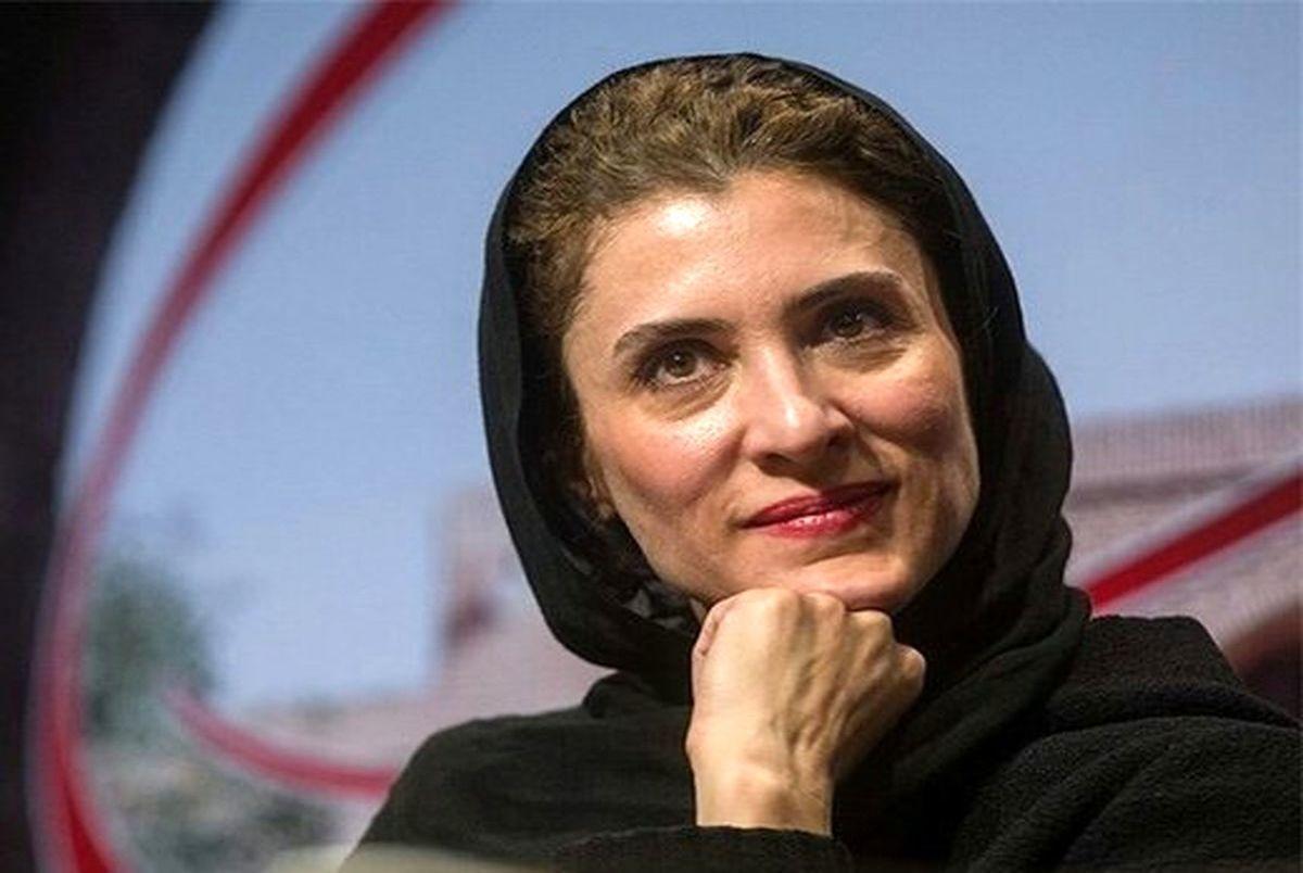 ویشکا آسایش بهترین بازیگر زن جشنواره فیلم زمستان شد