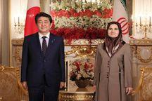 نخست وزیر ژاپن: همه طرف ها به تعهدات خود در برجام عمل کنند/ دیدارها و گفت و گوهای خوبی بین مقامات ژاپن و ایران صورت گرفته است