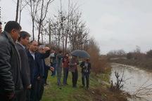 مشکل سیل در آذربایجان غربی وجود ندارد