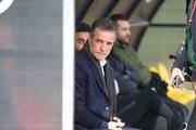 انصاریفرد: امیدواریم بیرانوند را در پایان فصل با قهرمانی بدرقه کنیم