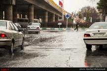 بارندگیها در یزد بیسابقه بود  به خاطر آبگرفتگیها از مردم عذرخواهیمیکنم  شناسایی 400 نقطه بحرانی