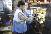 9 واحد عرضه مواد غذایی در دزفول تعطیل شد