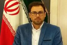 رییس هیات ورزش های کارگری استان قزوین انتخاب شد