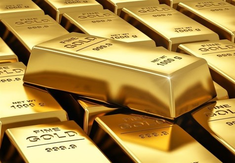 قیمت طلا در بازارهای جهانی کاهش یافت