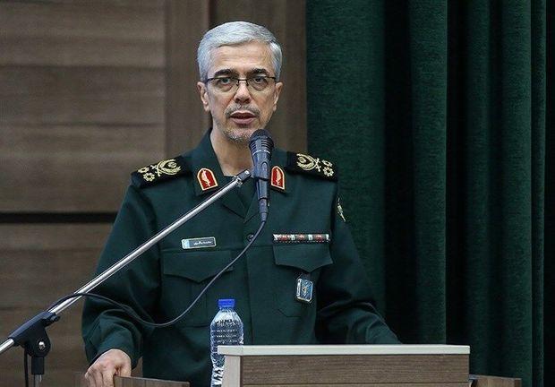ملت ایران از هیچ تهدید و فشاری هراس ندارد