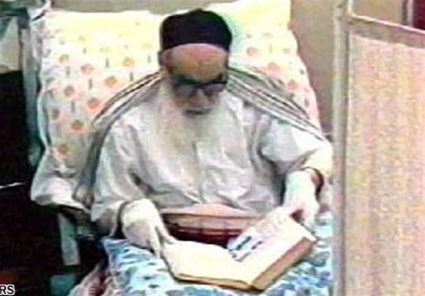 روز شمار بیماری و رحلت امام خمینی | بروز علائم نارسایی قلبی در روز هشتم خرداد