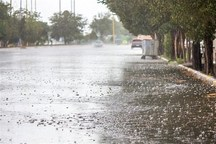 بارش های 48 ساعت آینده استان کرمانشاه تا 130 میلی متر می رسد