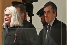 محاکمه نخست وزیر سابق فرانسه و همسرش
