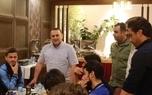 موسوی از هیئت مدیره استقلال استعفا کرد