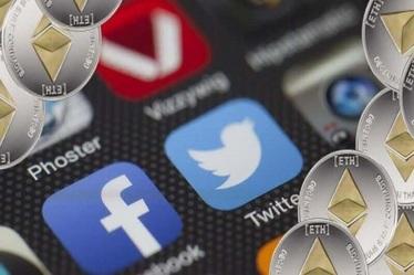 توئیتر برای حمایت از ارزهای دیجیتال برنامه دارد