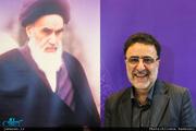 تاجزاده: امام خمینی در سیاست خارجی نگاه میانهای داشتند