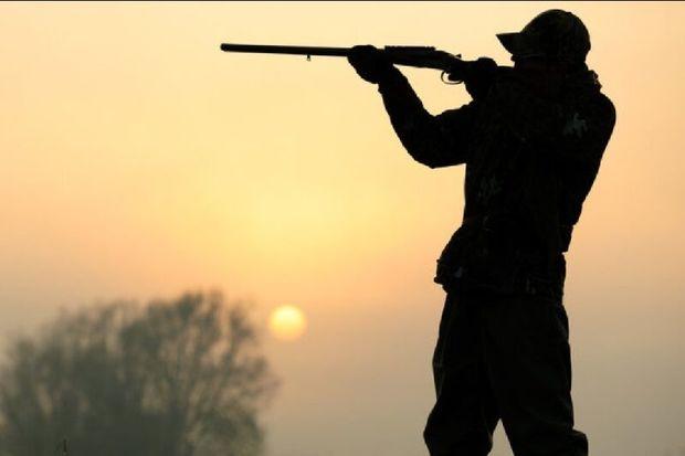 ۵ شکارچی غیرمجاز در فیروزکوه دستگیر شدند