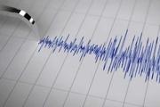 زلزله ۵.۱ ریشتری در مردهک کرمان