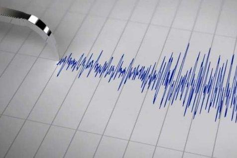 زلزله در قصر شیرین کرمانشاه