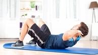تمرینات ورزشی آسان برای این روزها که باید در خانه بمانیم