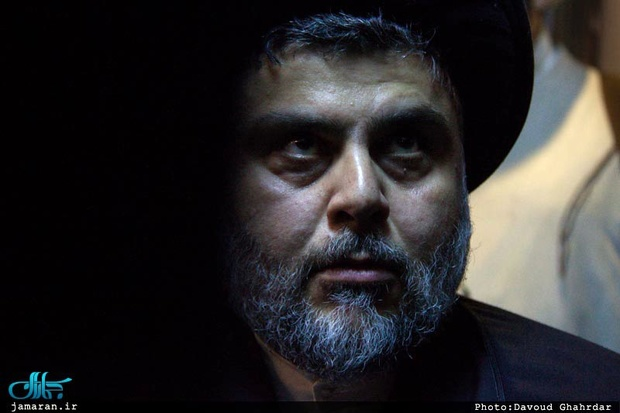 مقتدی صدر: هرگز در انتخابات آتی عراق شرکت نمی کنم