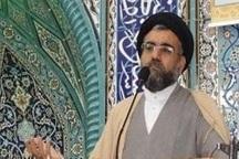 سیل ایران آمریکا را رسوا کرد