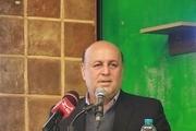نماینده مردم شهریار، ملارد و قدس در مجلس شورای اسلامی اعلام شد