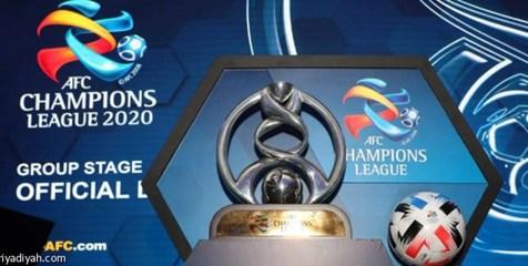 برنامه و نتایج کامل لیگ قهرمانان آسیا 2020 +جدول
