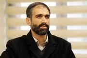 معاون سازمان تبلیغات اسلامی کشور وارد استان فارس شد