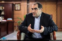 وزیر بهداشت: شبکه بهداشتی و درمانی باعث کاهش هزینههای سلامت در ایران شد