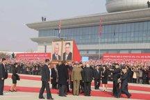 رئیسجمهور کوبا در آغوش رهبر کره شمالی+ تصاویر