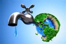 سرانه مصرف آب در بانه 215 لیتر است