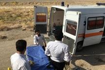 حوادث در خوزستان 9 مصدوم بر جا گذاشت