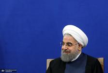 ابراز امیدواری روحانی برای گسترش روابط ایران با تایلند