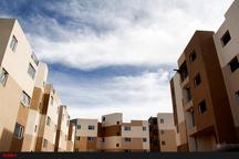احداث 400 هزار واحد مسکن در کشور با اولویت خانه اولیها