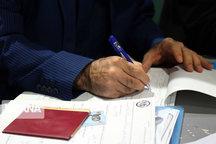 تبلیغات زودهنگام داوطلبان مجلس در بررسی صلاحیتها مدنظر قرار میگیرد