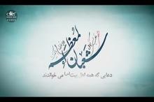 دعایی که همه اهل بیت (س) می خواندند/ امام خمینی (س): ریاضات بسیار میخواهد تا انسان بتواند بفهمد
