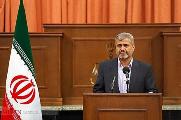 آیا کسی به خاطر انتشار فایل صوتی ظریف بازداشت شده است؟/ توضیحات دادستان تهران