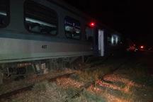 مشکلی برای مسافران ریل باس زنجان- تهران به وجود نیامده است
