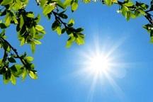 امیدیه گرمترین نقطه خوزستان اعلام شد