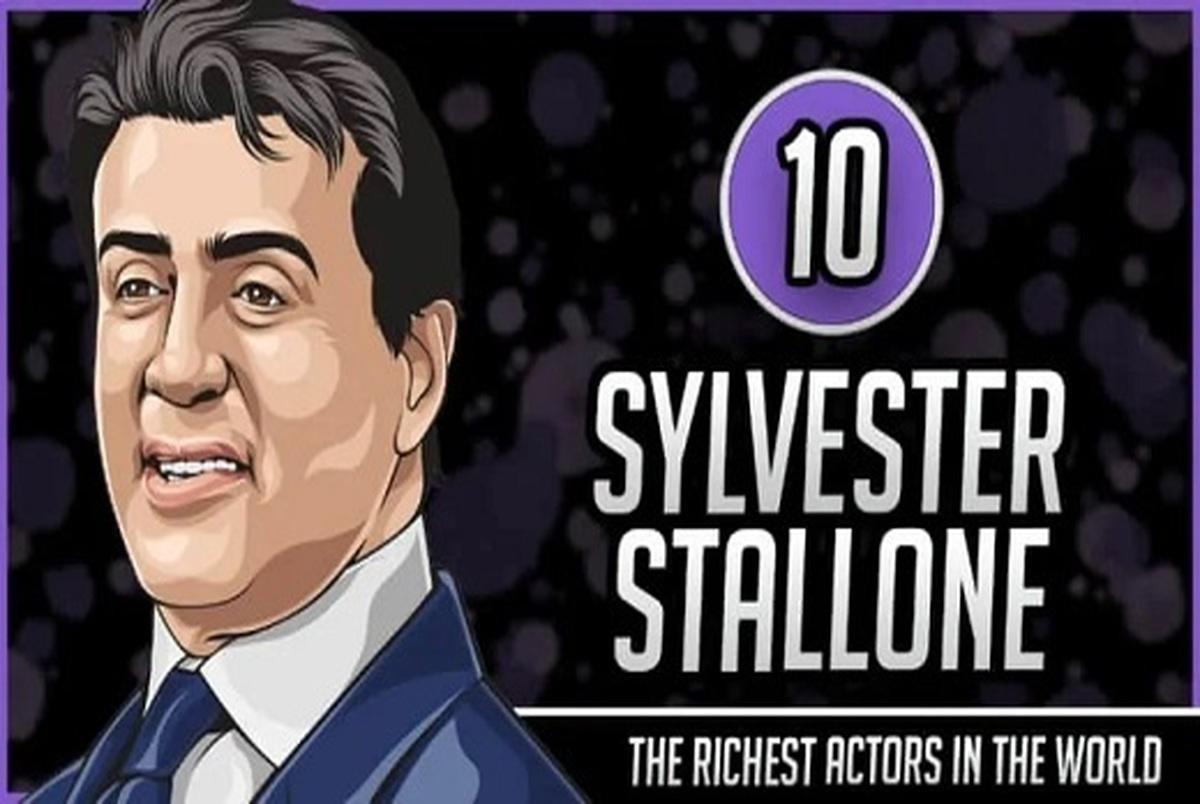ثروتمندترین بازیگران جهان چه کسانی هستند؟ + تصاویر