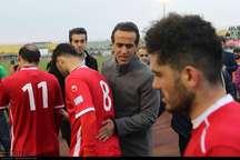 سپیدرود در آغاز دور برگشت لیگ برتر میزبان سایپاست