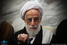 آیت الله جنتی: عدهای در پی برپایی نظام سکولاریستی در ایران هستند