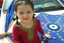 قاتل دخترک آق قلایی دستگیر شد