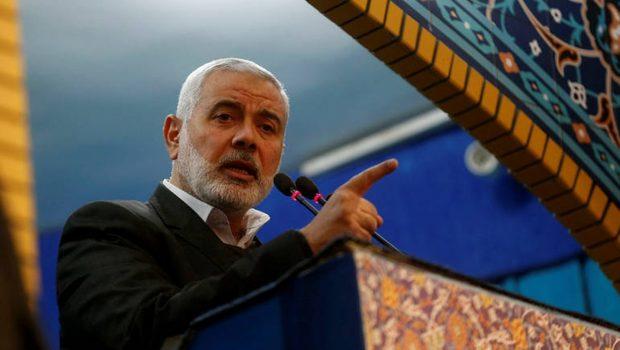 اسماعیل هنیه: هرگز و هرگز رژیم صهیونیستی را به رسمیت نخواهیم شناخت