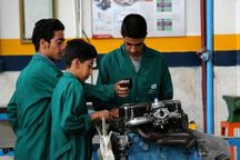 مهارتآموزی راهکار پویایی جوانان در مقابله با آسیب اجتماعی است