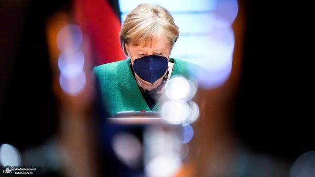 رسوایی کمک دانمارک به آمریکا برای جاسوسی از سیاستمداران اروپایی