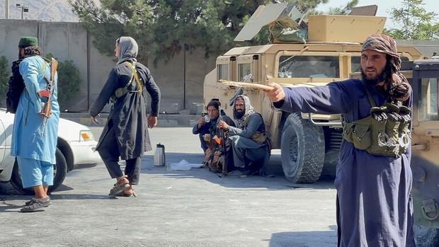 سایه سنگین تحولات افغانستان بر اروپا